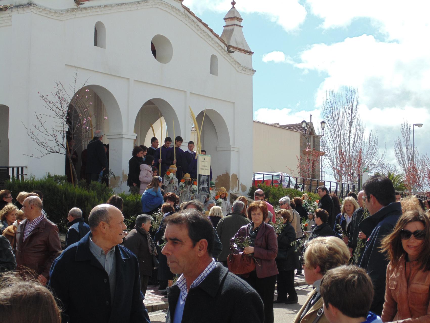 DOMINGO DE RAMOS 2013