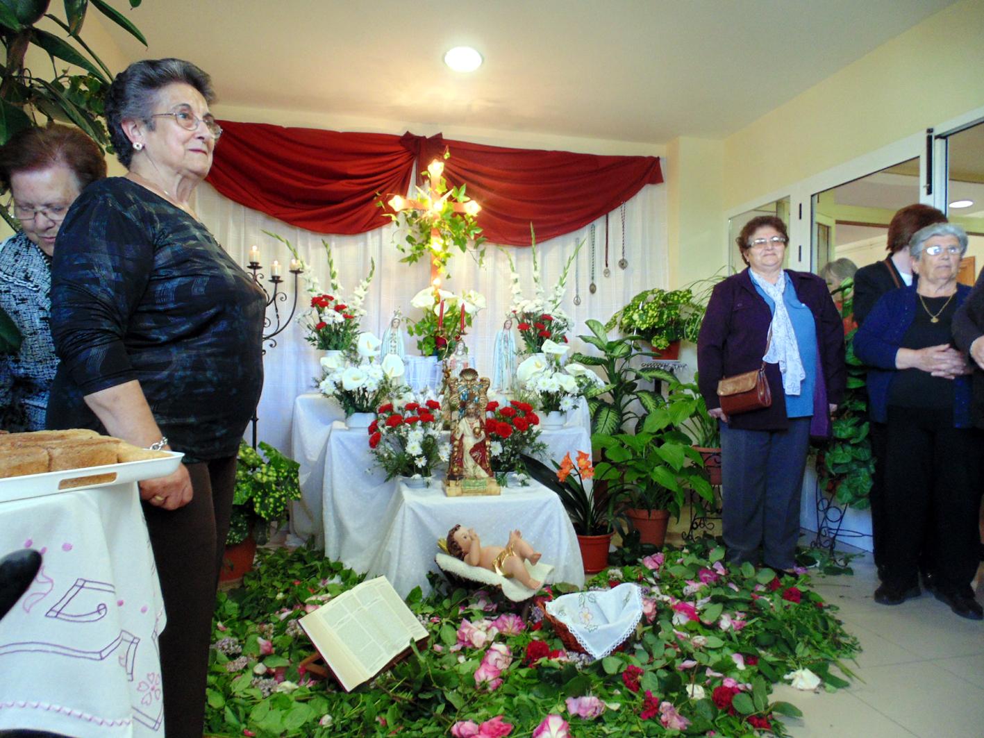 Cruces de Mayo 2013